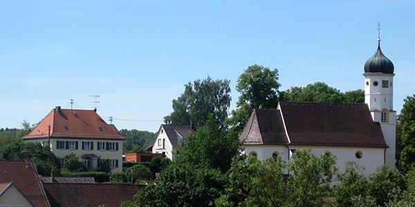 Dorfkirche St. Andreas