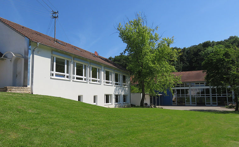 Grundschule Untermarchtal