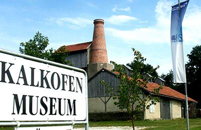 Heimatbund - Kalkofenmuseum