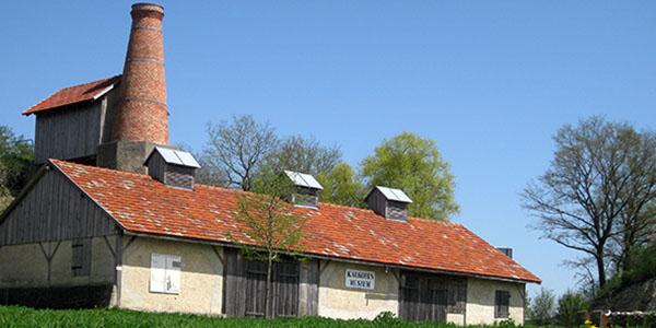 Kalkwerkmuseum Untermarchtal