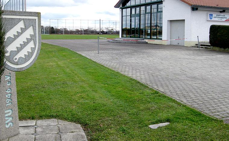 Sportverein - Sportanlage Untermarchtal