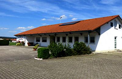 Sportverein Untermarchtal - Sportheim